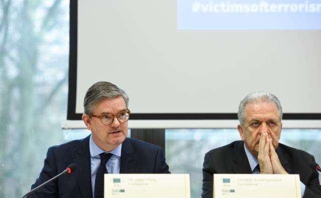 14th European Day of Remembrance of Victims of Terrorism