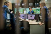 The Emergency Response Coordination Centre