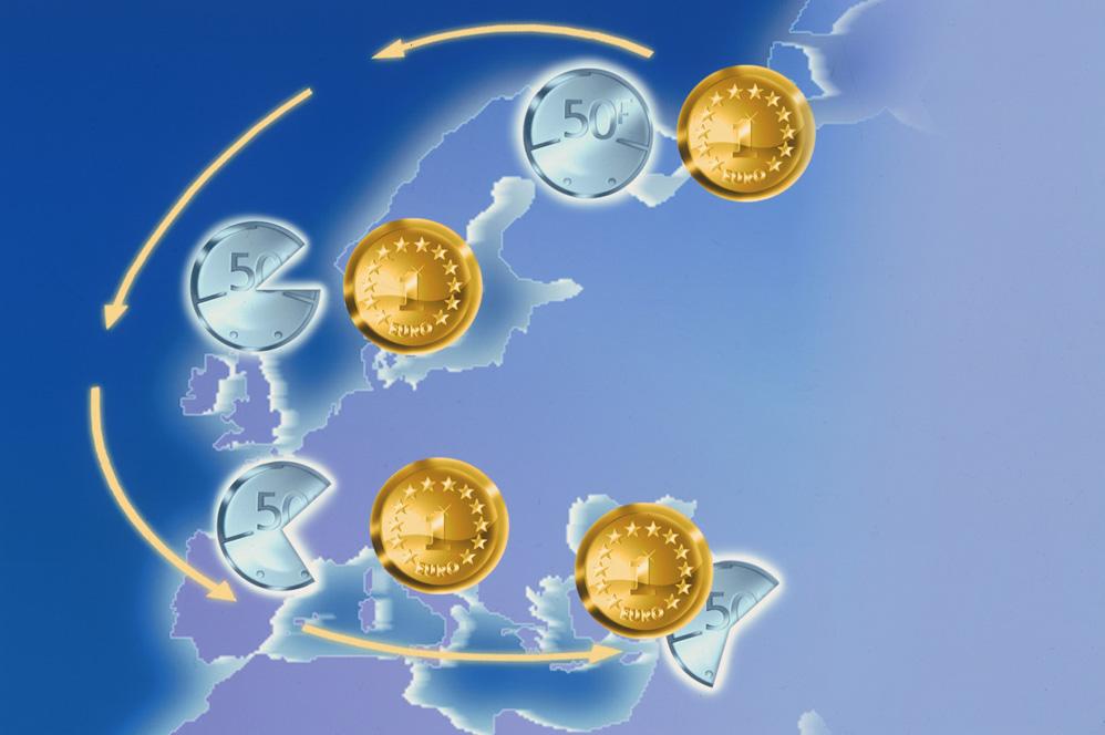 Euro Symbolic 1996