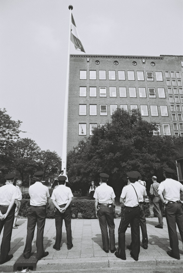 The Hague European Council, 26-27/06/1986