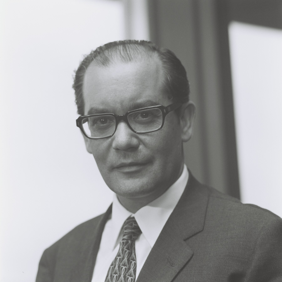 Franco Maria Malfatti, President of the CEC