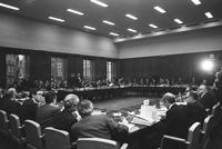 Foreign Affairs and Agriculture Council, 09-10/12/1968