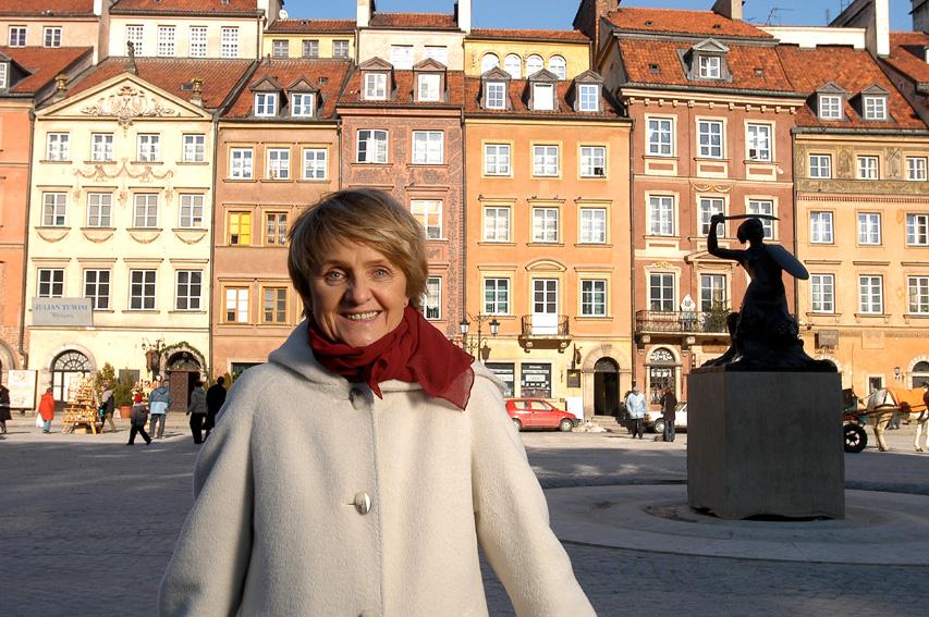 Danuta Hübner