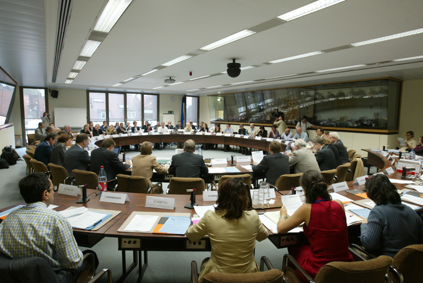 EU Multi-Stakeholder Forum on how to advance the European agenda on corporate social responsibility