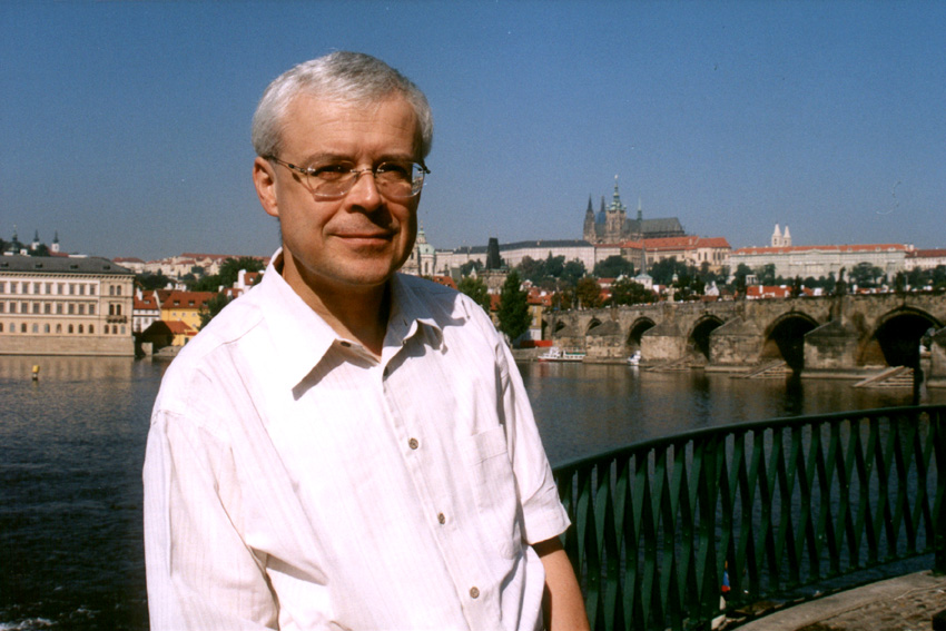 Vladimir Špidla, Member of the EC