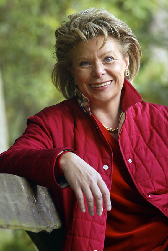 Viviane Reding, Member of the EC