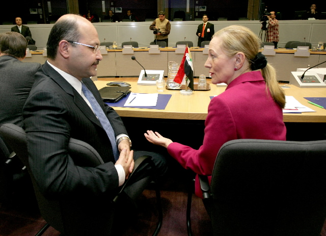 Launch of the negotiations for a EU/Iraq Trade and Cooperation Agreement