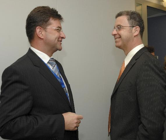 Visit by Miroslav Lajčák, EU Special Representative in Bosnia and Herzegovina, to the EC