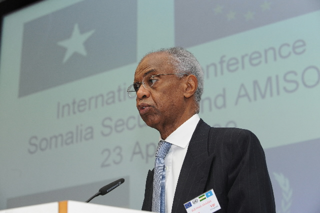 International Conference on Somalia