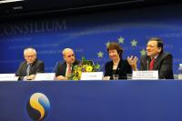 Brussels Extraordinary European Council, 19/11/2009