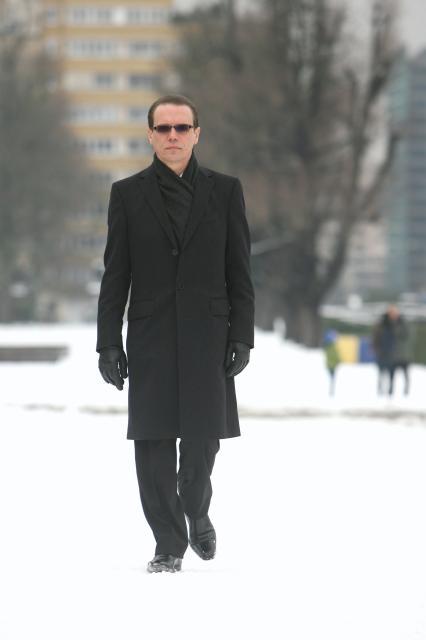 Algirdas Šemeta, membre désigné de la CE