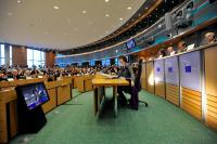 Hearing of Catherine Ashton, Vice-President of the EC and High Representative of the Union for Foreign Affairs and Security Policy, by the EP