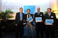 European Mobility Week Award Ceremony 2009