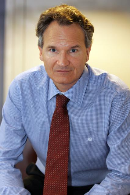 Robert-Jan Smits, Director-General at the EC
