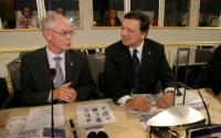 Participation de José Manuel Barroso, président de la CE, au 8e sommet Asie/Europe (ASEM)
