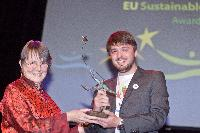 European Sustainable Energy Awards Ceremony 2011