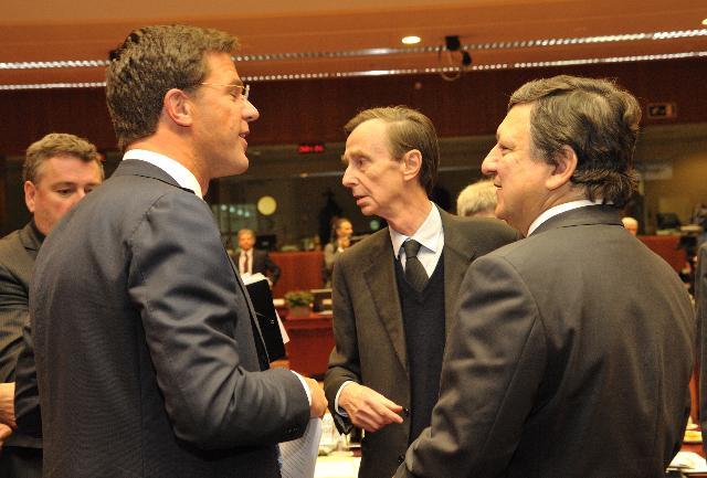 Brussels European Council, 23-24/06/2011
