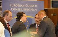 Brussels European Council, 23-24/06/2011