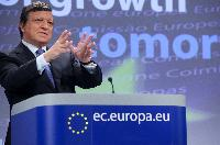 Joint press conference by José Manuel Barroso, President of the EC, and Janusz Lewandowski, Member of the EC, on the Multiannual Financial Framework