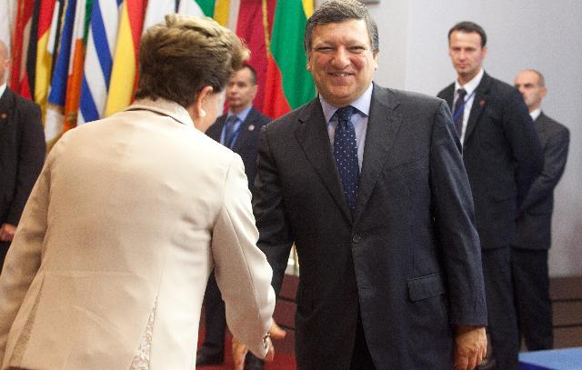 EU/Brazil Summit