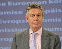 Press conference by Karel De Gucht, Member of the EC, on the Anti-Counterfeiting Trade Agreement