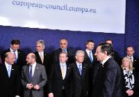 European Council - Brussels 2012/03