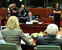 Brussels informal European Council, 23/05/2012
