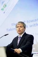 Participation de Dacian Cioloş, membre de la CE, à la conférence réunissant la société civile sur l'avenir de la PAC