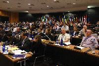 Participation of Kristalina Georgieva, Member of the EC, at the workshop entitled