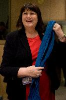 Participation of Máire Geoghegan-Quinn, Member of the EC, at the