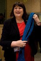 Participation de Máire Geoghegan-Quinn, membre de la CE, au Conseil