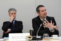 Réunion du Forum consultatif CONNECT