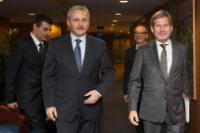 Visit of Liviu Dragnea, Romanian Deputy Prime Minister and Minister for Regional Development and Public Administration, to the EC