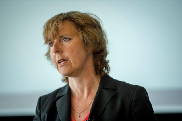 Visit of Connie Hedegaard, Member of the EC, to Denmark