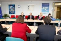 Visit of Lino Barañao, Argentinian Minister for Science, Technology and Innovative Production, to the EC