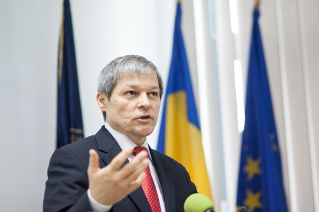 Participation of Dacian Cioloş, Member of the EC, in the Danube Rectors Conference