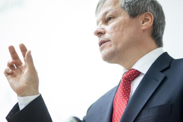 Participation de Dacian Cioloş, membre de la CE, à la Conférence danubienne des recteurs