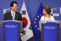 Signature of the EU-South Korea Joint Declaration on Higher Education