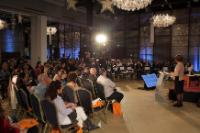 Citizen's Dialogue in Limassol with Androulla Vassiliou