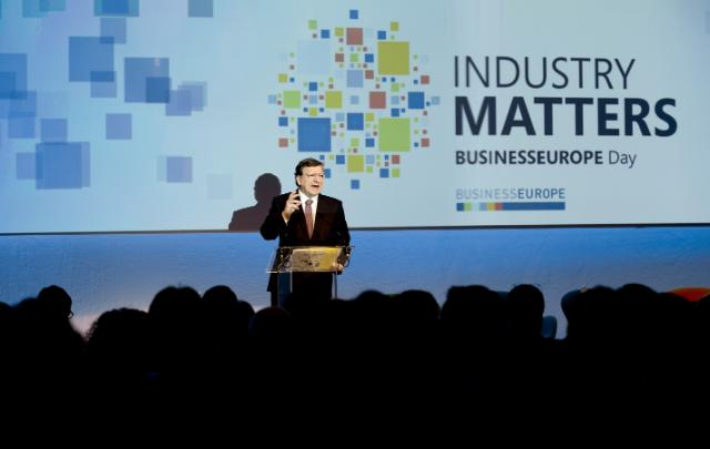 BusinessEurope Day on the Blueprint for Industrial Competitiveness