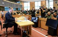 "Illustration of ""Hearing of Tibor Navracsics, Member designate of the EC, at the EP"""