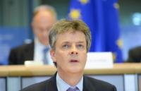 Additional hearing of Jonathan Hill, Member designate of the EC, at the EP