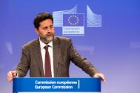 Press conference ahead of the ninth round of the EU/United States Transatlantic Trade and Investment Partnership negotiations