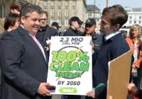 "Illustration of ""Participation of Miguel Arias Cañete, Member of the EC, at the G7 Energy Ministerial Meeting,..."