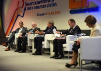 Meeting of the High Level Group on Central and South Eastern Europe Gas Connectivity and 10th Croatia Forum, Dubrovnik, 9-11/07/2015