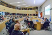 International conference on European development aid policy after 2015, with the participation of Neven Mimica, Member of the EC