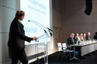 Participation de Karmenu Vella, membre de la CE, à la conférence sur le bilan de qualité de la législation européenne sur la nature