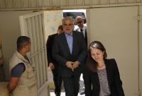 Visit of Christos Stylianides, Member of the EC, to Lebanon