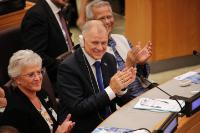 Participation of Vytenis Andriukaitis, Member of the EC, in the 71th plenary session of the UN General Assembly in New-York