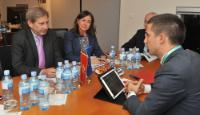 Visit by Johannes Hahn, Member of the EC, to Montenegro